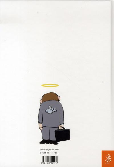 Dos L'ange ordinaire