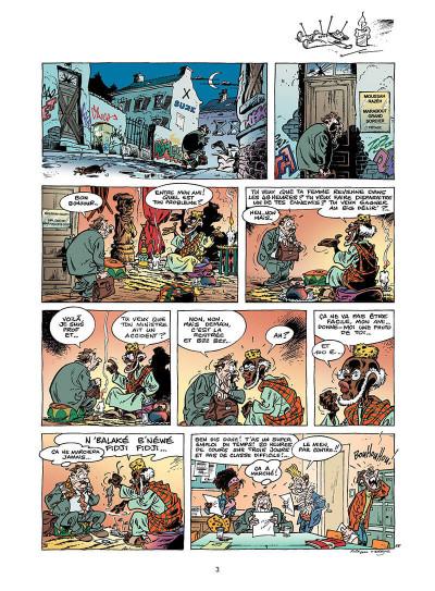 Page 2 les profs tome 2 - loto et colles