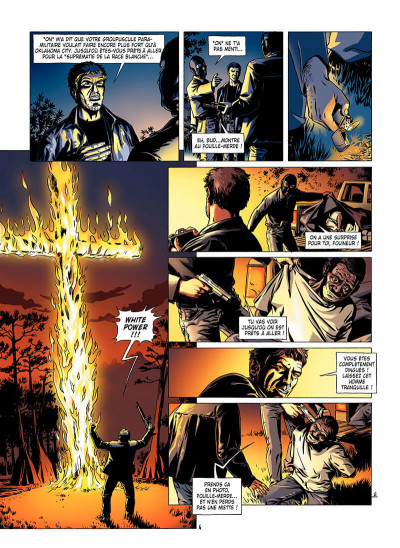 Page 5 thomas silane tome 1 - flash mortel