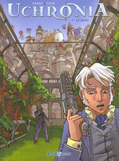 image de Uchronia tome 1 - le duel