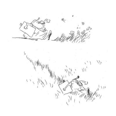 Page 6 le sens de la vis ; larcenet