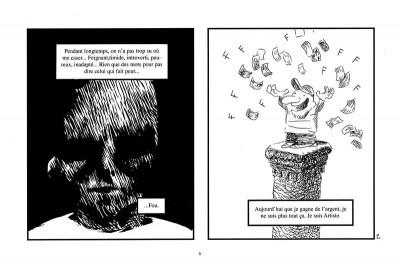 Page 5 l'artiste de la famille