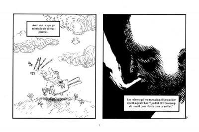 Page 6 l'artiste de la famille