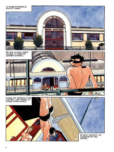 Page 7 La piscine de micheville