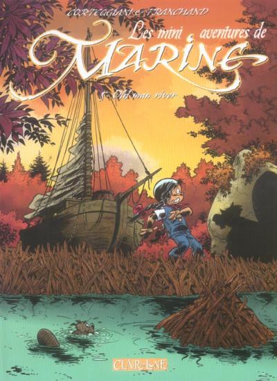 image de Les mini aventures de mMrine tome 5 - old man river