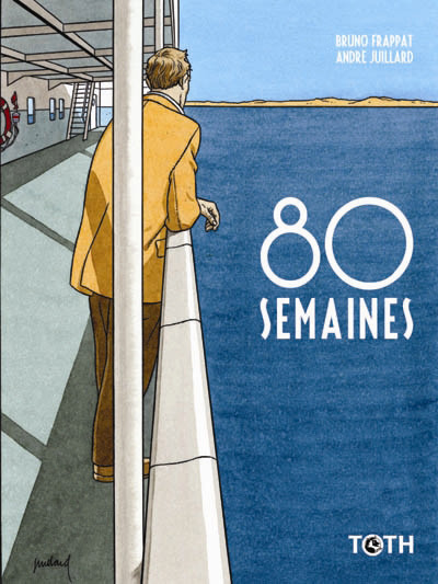 Couverture 80 semaines