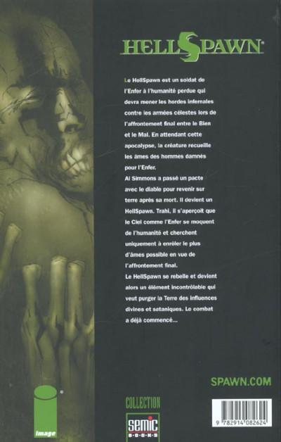 Dos Hellspawn tome 1