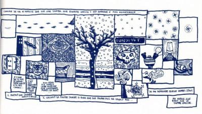 Page 1 le mois de ; baladi : février 2005