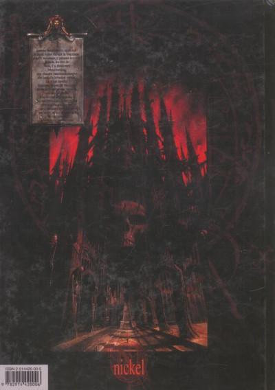 Dos Requiem tome 1