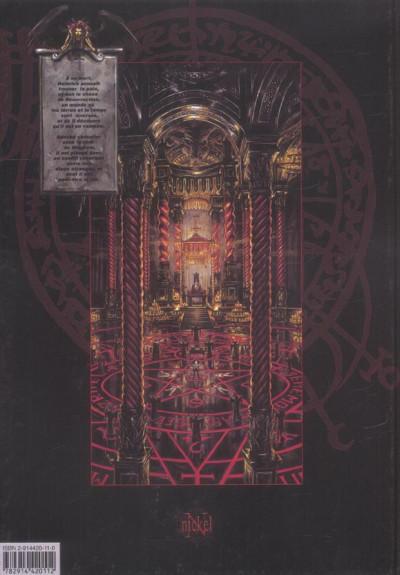 Dos Requiem tome 6