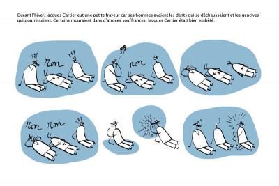 Page 4 Petite histoire des colonies françaises tome 1