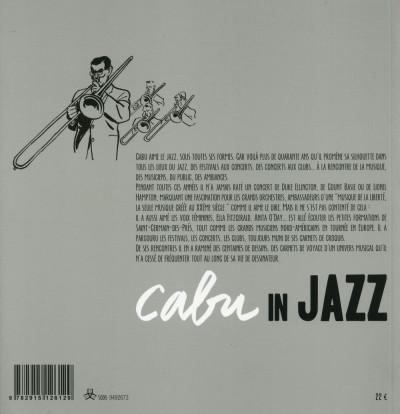 Dos Cabu in jazz