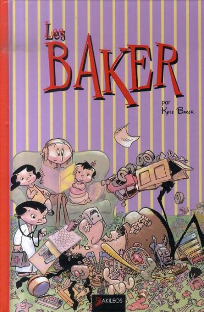 image de les baker