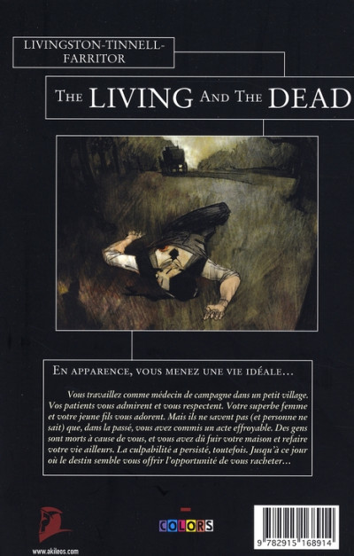 Dos the living and the dead