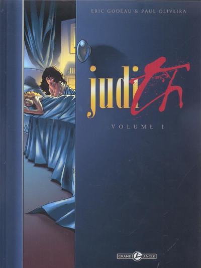 image de Judith tome 1