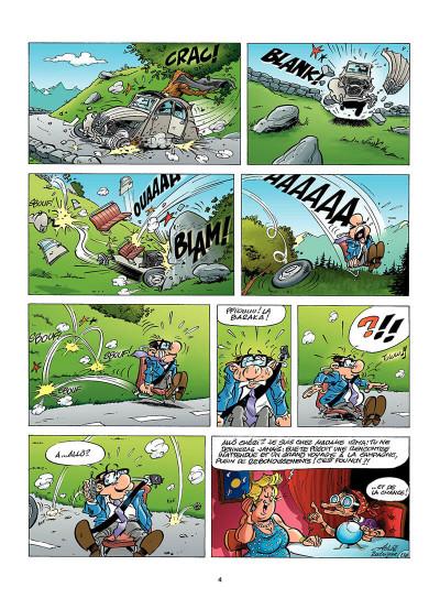 Page 3 vol au-dessus d'un nid de 2 chevaux