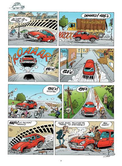 Page 6 vol au-dessus d'un nid de 2 chevaux