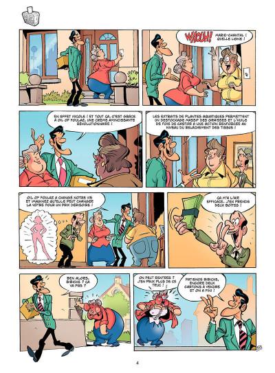 Page 3 les commerciaux tome 2 - les dessous de la vente