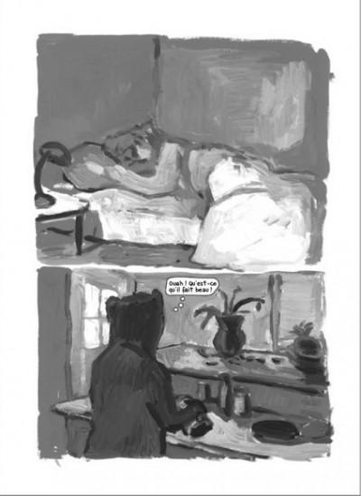 Page 1 comment ça se fait