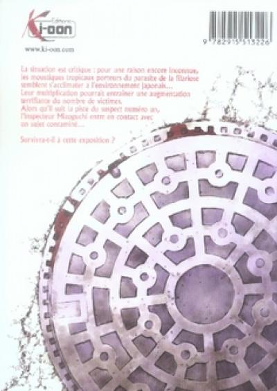 Dos Manhole tome 2