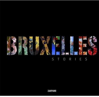Couverture bruxelles stories