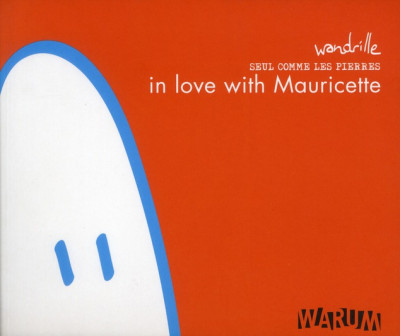 Couverture seul comme les pierres tome 1 - in love with mauricette