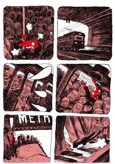 Page 2 la ligne zéro