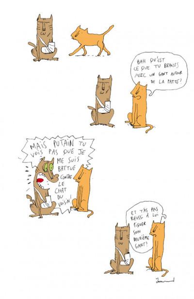 Page 3 une litière pour deux