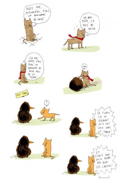 Page 4 une litière pour deux