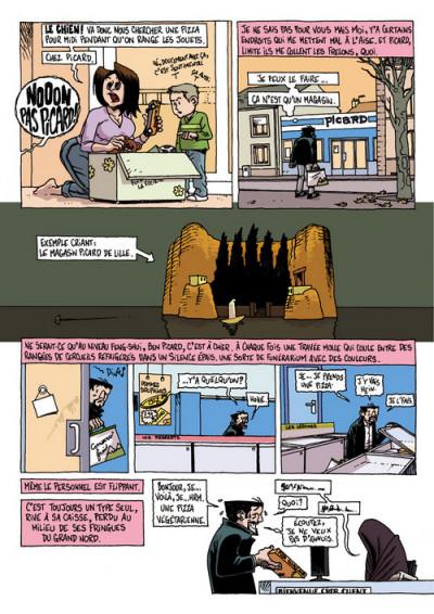 Page 1 la fontaine de médiocrité
