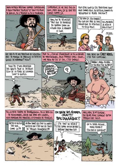 Page 3 la fontaine de médiocrité