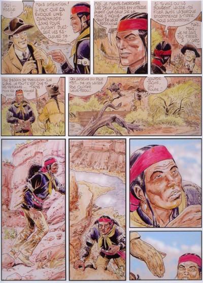 Page 1 Colorado tome 5