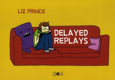 Couverture delayed replays