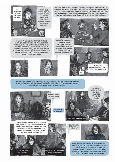Page 2 o pribjehi ; histoires