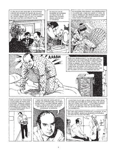 Page 2 anthologie american splendor tome 3