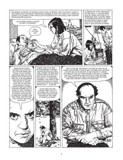 Page 4 anthologie american splendor tome 3