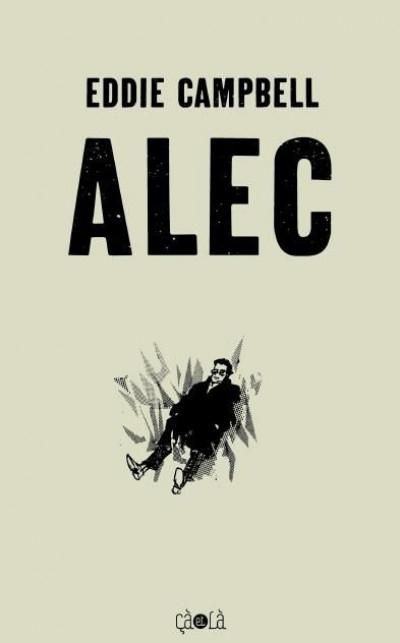 Couverture Alec - intégrale tome 1 à tome 3