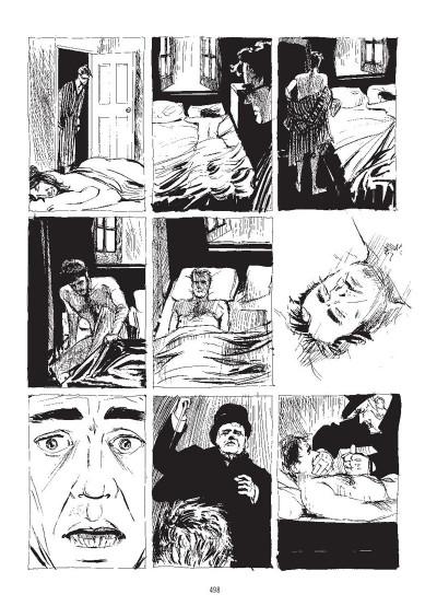 Page 0 Alec - intégrale tome 1 à tome 3