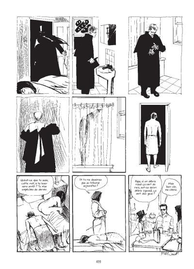 Page 1 Alec - intégrale tome 1 à tome 3