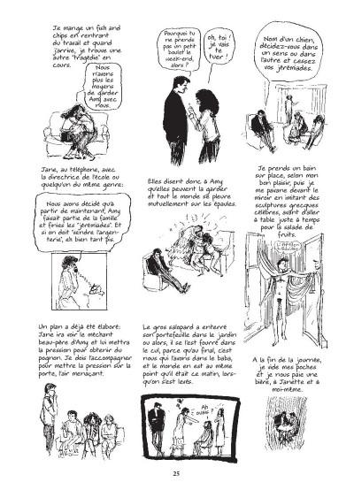 Page 2 Alec - intégrale tome 1 à tome 3