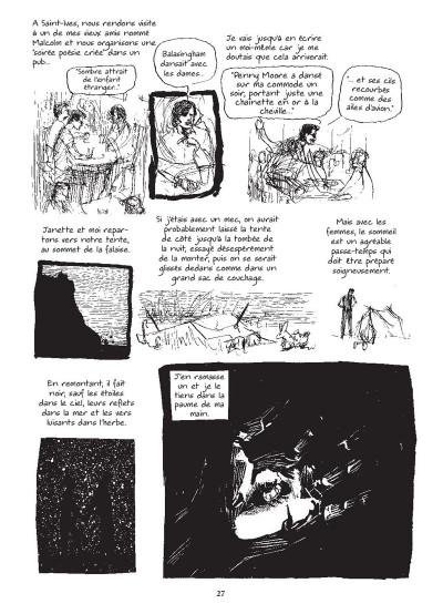 Page 4 Alec - intégrale tome 1 à tome 3