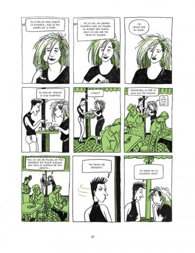 Page 1 Trop n'est pas assez - édition 2012