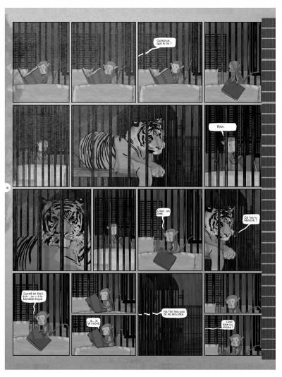 Page 1 duncan le chien prodige - saison un