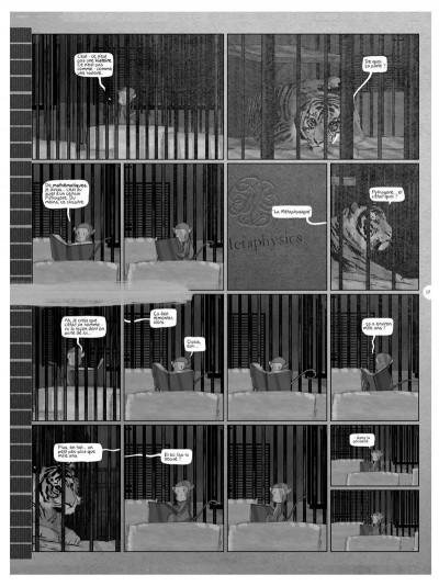 Page 2 duncan le chien prodige - saison un