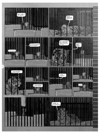 Page 5 duncan le chien prodige - saison un