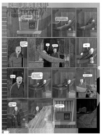 Page 6 duncan le chien prodige - saison un