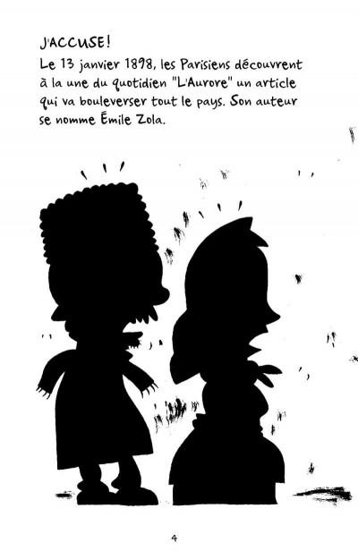 Page 5 Emile zola à l'usage des personnes pressées