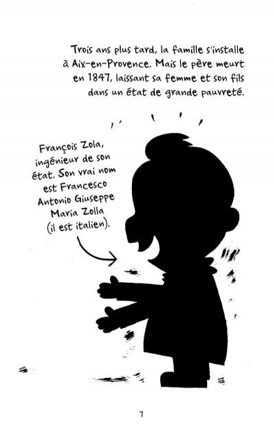 Page 8 Emile zola à l'usage des personnes pressées