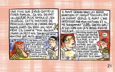 Page 6 mes cent démons !
