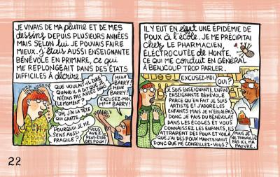 Page 7 mes cent démons !